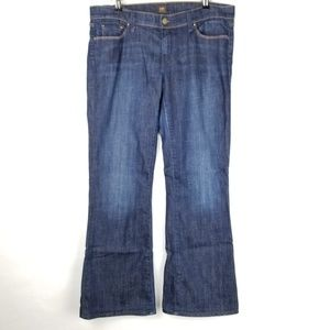 Citizens of Humanity Jeans size 32 Low waist Flare
